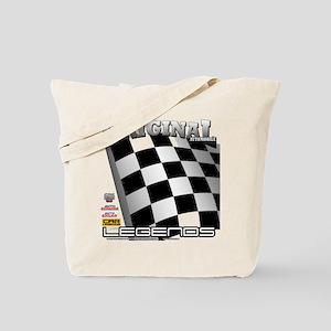 Original Automobile Legends Series Tote Bag
