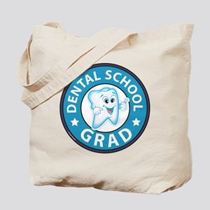 Dental School Graduation Tote Bag