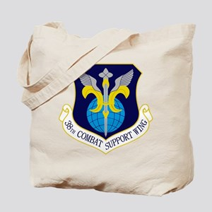 38th CSW Tote Bag
