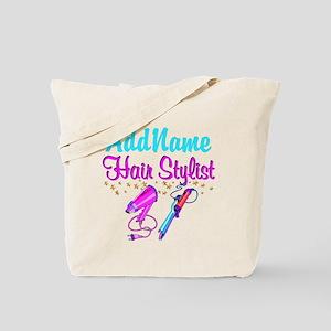 STUNNING STYLIST Tote Bag