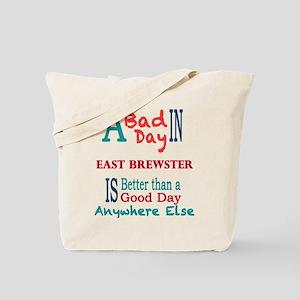 East Brewster Tote Bag