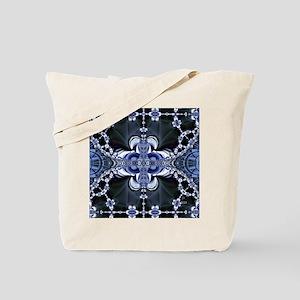 SKYLIT Tote Bag
