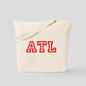 ATL - ATLANTA Tote Bag