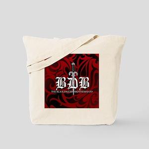Bdb Red Tote Bag
