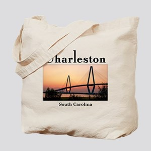 Charleston Tote Bag