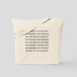 Smarter than You Tote Bag