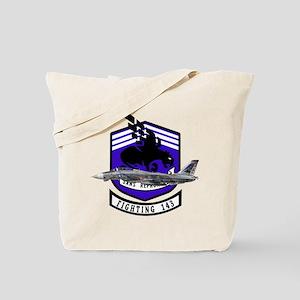 vf143App Tote Bag