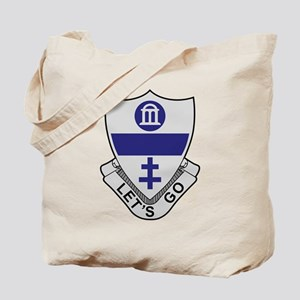 325th Infantry Regiment Tote Bag
