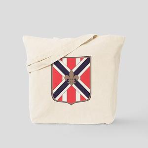 111th Army Field Artillery Battalion Tote Bag