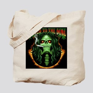 StoneToTheBone Tote Bag