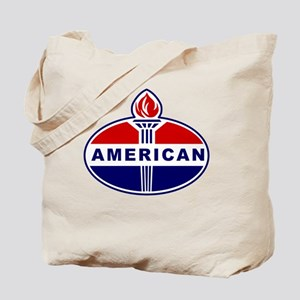 American Oil Tote Bag