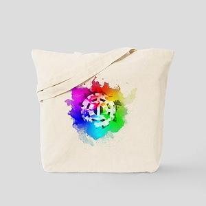 The 100 Heda (Pride Version) Tote Bag