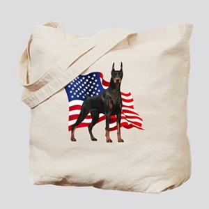 flag2 Tote Bag