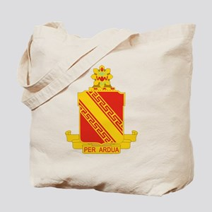 44th Air Defense Artillery Regiment Tote Bag