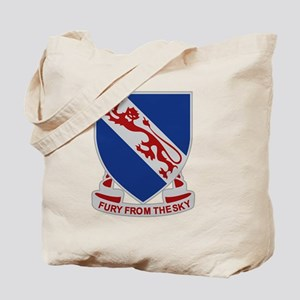 508th_pir Tote Bag