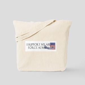 Air Force Always Tote Bag