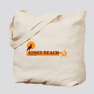 Jones Beach - New York. Tote Bag