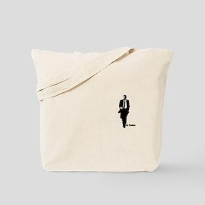 Mr. President (Obama Silhouet Tote Bag