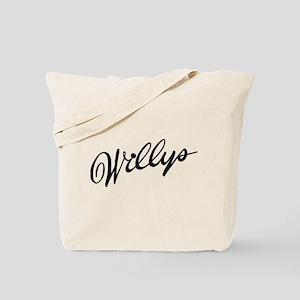 Willys Tote Bag