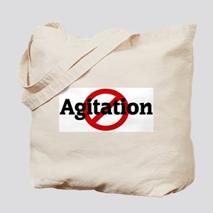 Anti Agitation Tote Bag