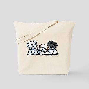 I Love Cotons Tote Bag