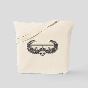Air Assault Tote Bag