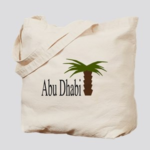 I love Abu Dhabi, amazing city! Tote Bag