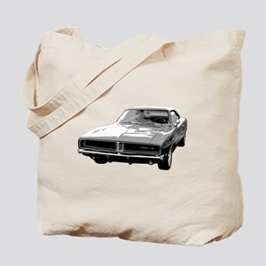 69 Charger Tote Bag