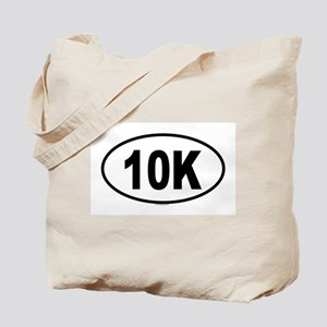 10K Tote Bag