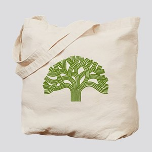 Oakland Oak Tree Tote Bag