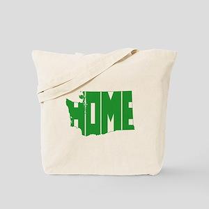 Washington Home Tote Bag