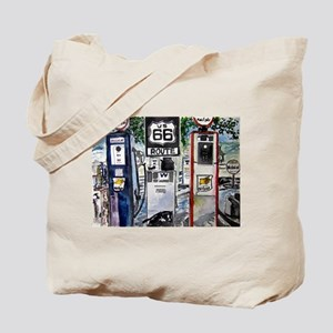 route_66 Tote Bag