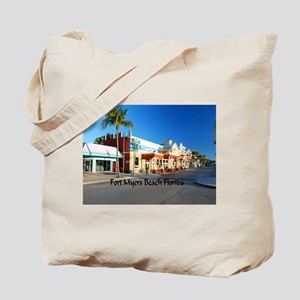 Fort Myers Tote Bag