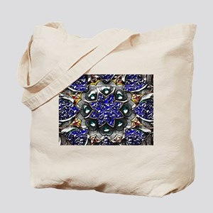 BOWLING FOR ARMAGEDDON Tote Bag