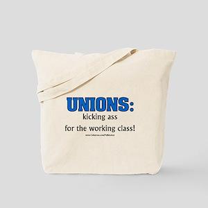 Union Class Tote Bag