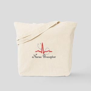 Nurse Preceptor Tote Bag