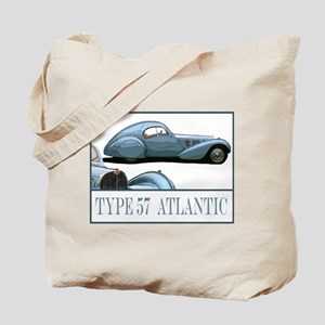 The Avenue Art Tote Bag