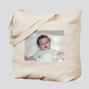 Your Photo Here Tote Bag