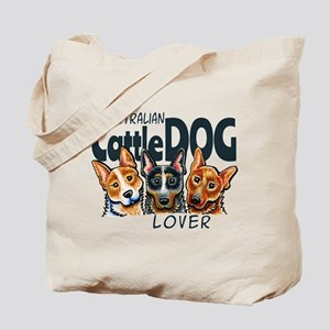 ACD Lover Tote Bag
