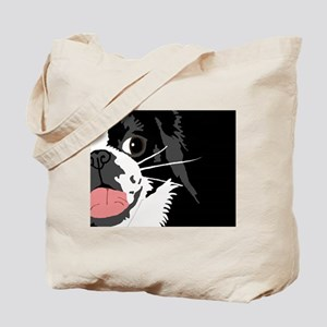 Lucky Chin Benefit Tote Bag