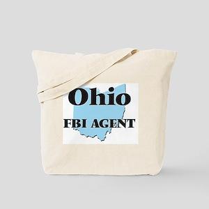Ohio Fbi Agent Tote Bag