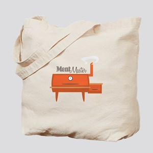 Meat Master Tote Bag