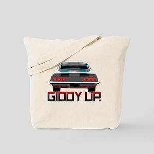 Camaro - Giddy Up Tote Bag