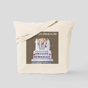 YOU WERE A REPUBLICAN !!! ~ Tote Bag