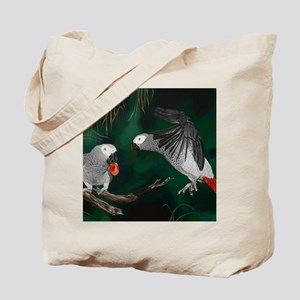 Greys in the Wild Tote Bag
