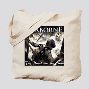2-Airborne.moh.mousepad Tote Bag