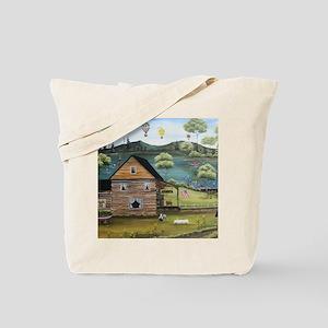 Micks Cove Tote Bag