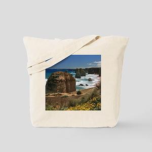 Australia Twelve Apostles Souvenir Photo Tote Bag