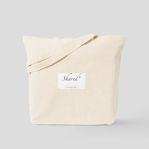 Shared* See Husband for Details Tote Bag