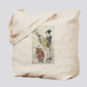 Bows And Arrows - anonymous - c1800 - woodcut Tote